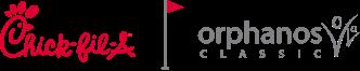 Chick-Fil-A Orphanos Classic Logo